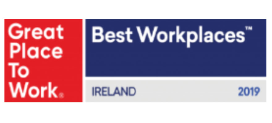 Best Workplace & Best Managed Award