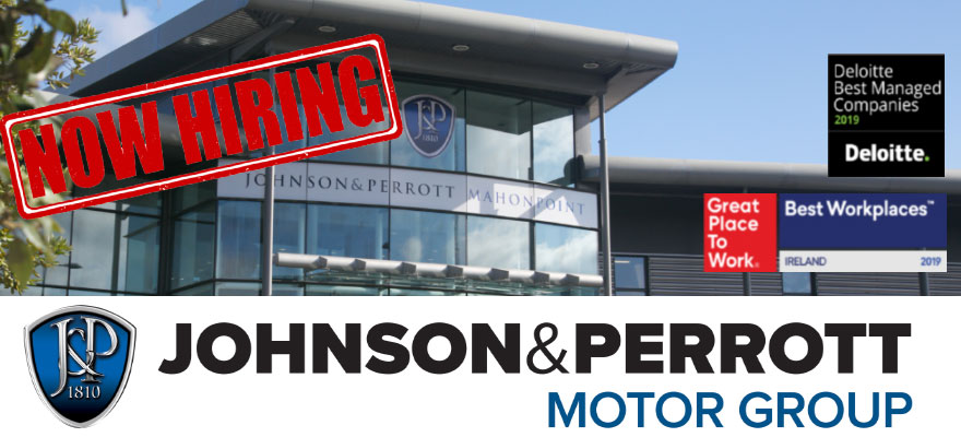 Recruiting : 2nd Year Motor Technician Apprentices
