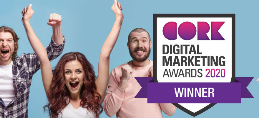 Cork Digital Marketing Awards
