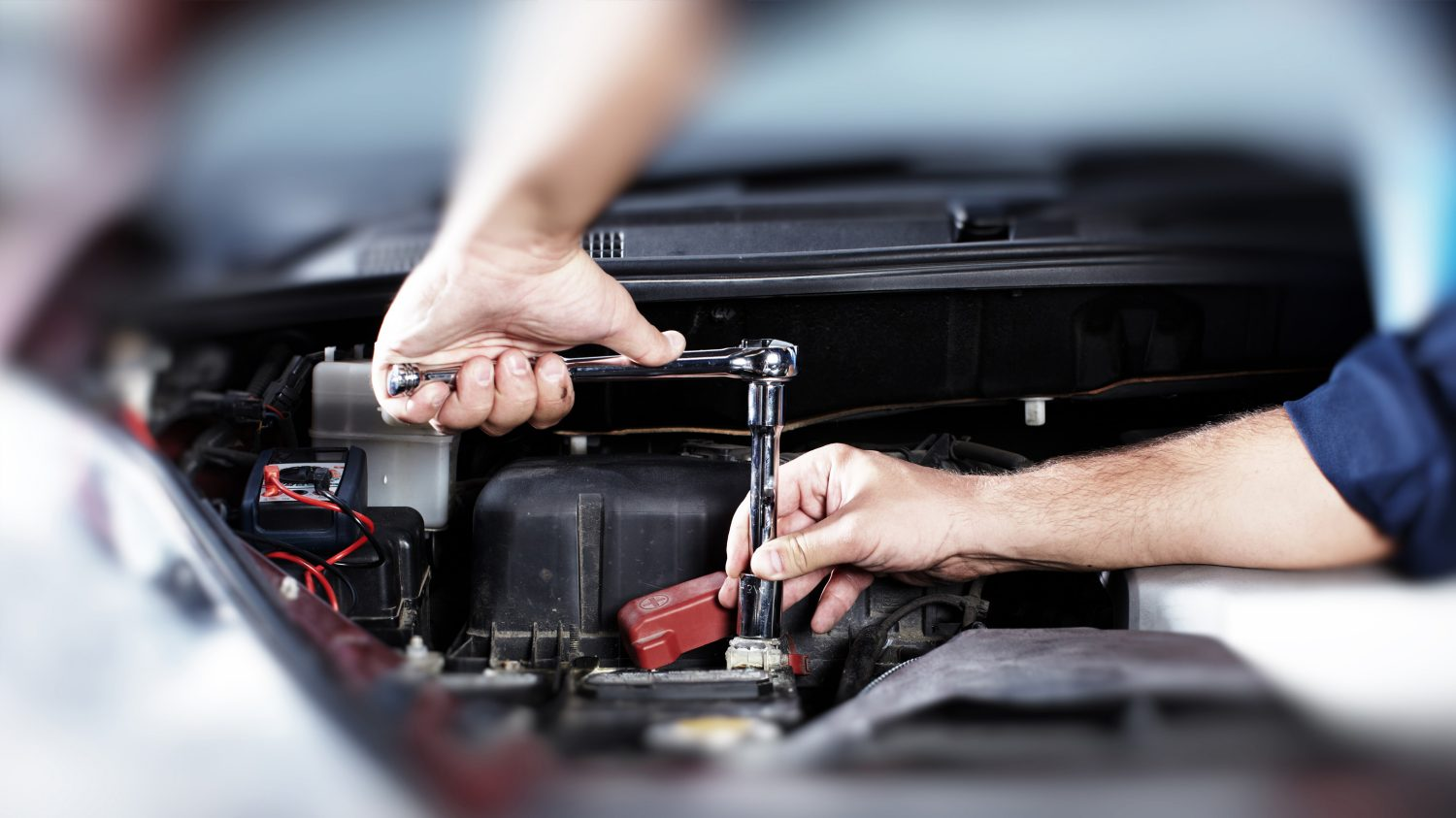 Servicing your Car and Keeping you Safe