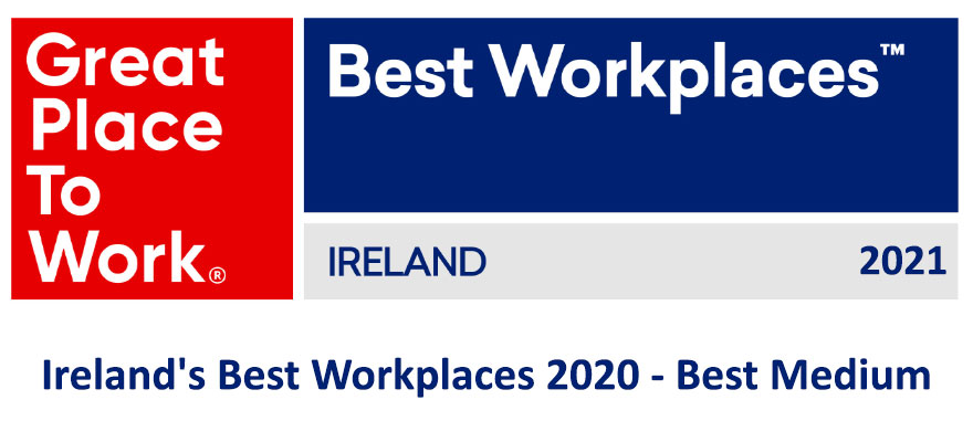 Great Places to Work 2021