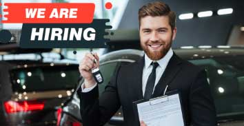 Recruiting Experienced Sales Executives